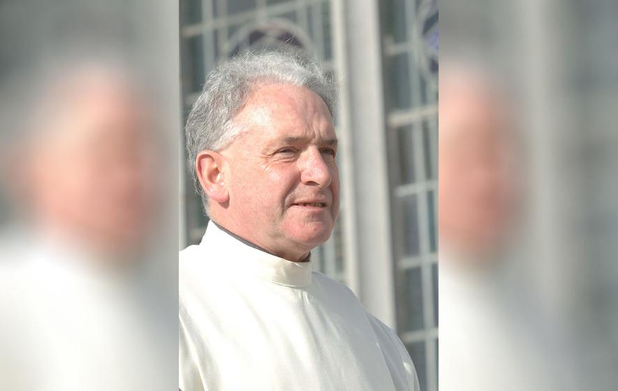 Priest says celibacy rule is 'dysfunctional'