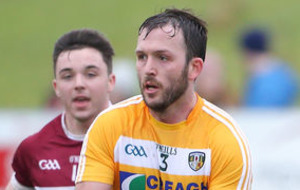 National Football League is the priority for Antrim says Ryan Murray