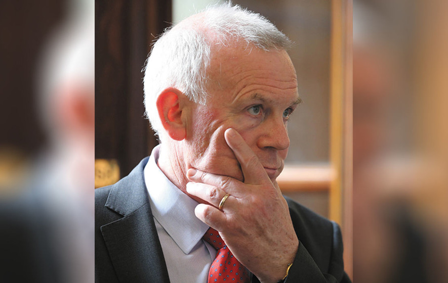 DUP planning 'most sectarian election ever', says PUP's John Kyle