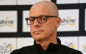 Team Sky's Dave Brailsford hits back at UK Anti-Doping chief David Kenworthy