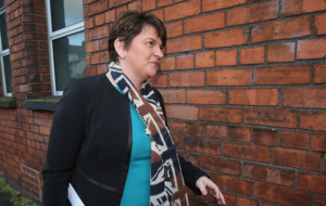 Brian Feeney: Losing McGuinness was a very bad move for Arlene