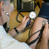 Up to £10,000 for healthcare staff moving to Western Trust area