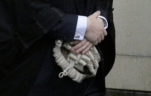 Frustration over lack of progress in cutting £102m legal aid bill