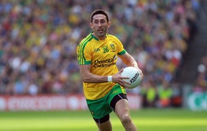 Rory Gallagher's Donegal hit by the departure of long-serving trio
