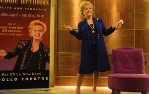 Debbie Reynolds death: High blood pressure listed as underlying cause of stroke