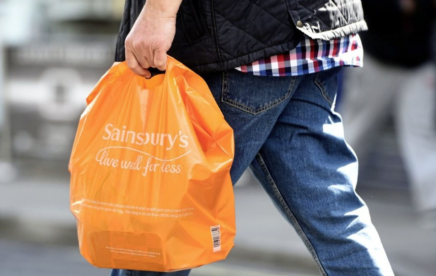 Sainsbury's sales flat amid 'very competitive' market - but Lidl has record Christmas
