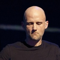 Moby will DJ at Donald Trump inauguration event if he releases tax returns