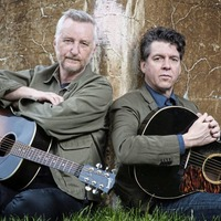 Coming up: Joe Henry & Billy Bragg at The Ulster Hall, January 29