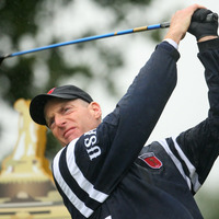 Jim Furyk named as United States Ryder Cup captain