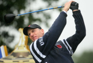 Jim Furyk is convinced Ryder Cup captaincy will not affect his golf