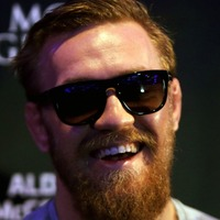Floyd Mayweather tells Conor McGregor: 'Let's make the fight happen'