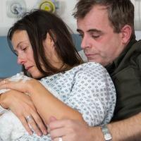 Kym Marsh: Corrie's stillbirth storyline 'best way to honour' baby she lost