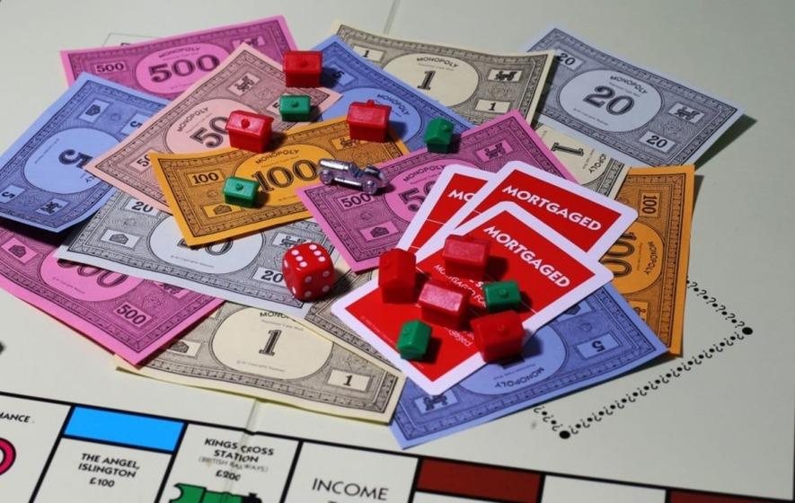 Monopoly is letting fans choose new playing pieces for a revamped board