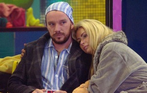 Emotional Jamie O'Hara seeks comfort from Nicola McLean in CBB