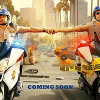 You have to see the trailer for new action comedy CHiPs