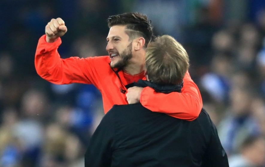 Barcelona, Juventus and PSG interested in Liverpool star Lallana