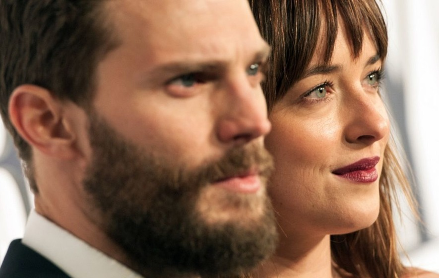 Steamy soundtrack revealed for Fifty Shades Darker