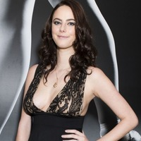 Kaya Scodelario shares breastfeeding snap as she gets ready for showbiz bash