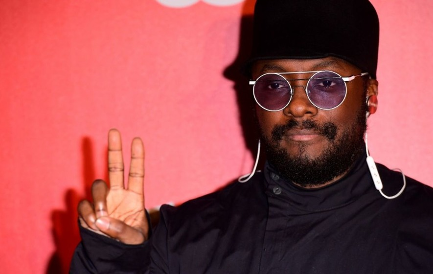 Will.i.am beats Gary Barlow in battle of 'most streamed reality TV judge'