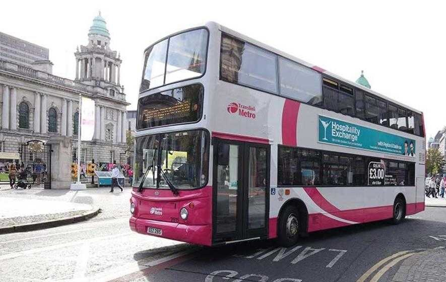 three belfast bus lanes will soon operate for 12 hours. Black Bedroom Furniture Sets. Home Design Ideas