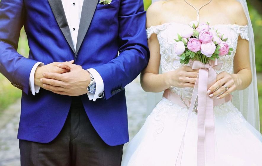 Couples miss out on marriage tax break