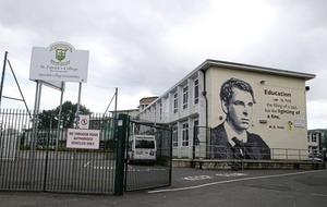 School merger `discriminates against Catholic pupils'