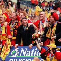 Here's why former England boss Graham Taylor should be remembered as a Watford legend