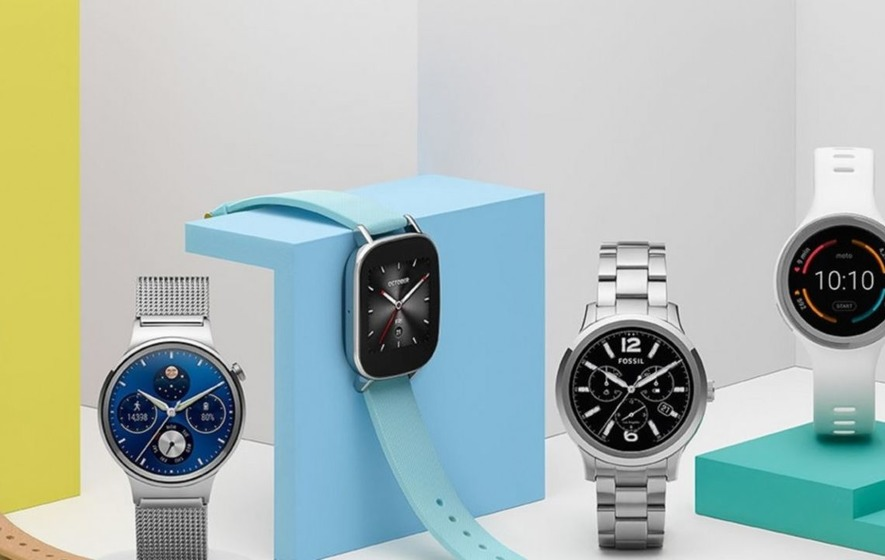 Android Wear 2.0: Google's next-generation smartwatches are on their way