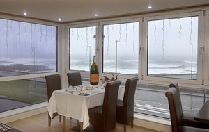 Eating Out: A warm welcome at Portstewart's New York Inn