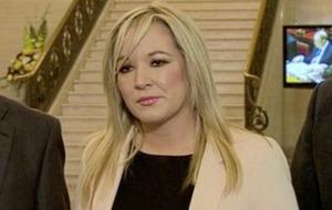 Sinn Féin minister describes Irish language funding restoration as 'too little, too late'