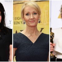 JK Rowling, Patricia Arquette and Monica Lewinsky in the BEST Twitter chat of the year so far