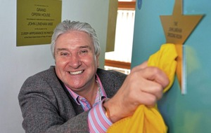 Arts Q&A: John Linehan on Mrs Brown's Boys, Gerry Anderson and Dan Brown