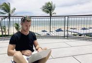 Co Down blogger Johnny Ward helps choose Royal Caribbean's Extraordinary Traveller
