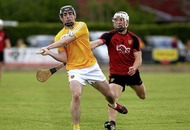 Facing Kilkenny is a whole new ball game for Antrim hurlers: Dominic McKinley