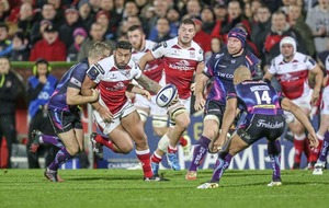 Ulster desperate to keep European hopes alive against Exeter Chiefs