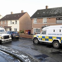 West Belfast husband and wife shot after west Belfast pub row