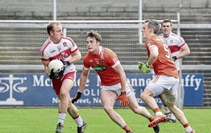 Armagh look to move into semi-final contention as Queen's visit Cathedral City