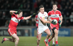 Big guns return as Tyrone aim to bounce back against Ulster University