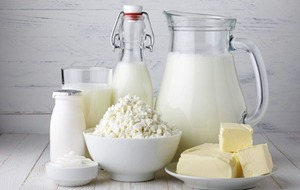 Dairy: It's wrong to confuse 'full fat' with 'full of fat'