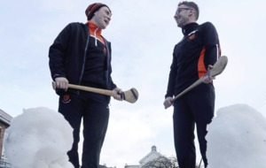 Cloughmills hoping to follow neighbours' lead by making mark on All-Ireland stage