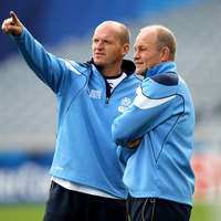 European success is the only measure for Gregor Townsend