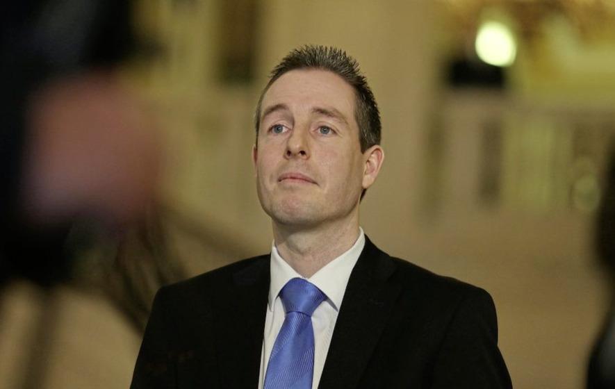 Givan's department confirms reinstatement of Líofa funds