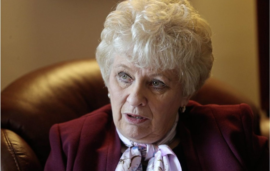 Baroness O'Loan speaks of police corruption inquiry