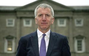 Máirtín Ó Muilleoir challenges 1737 law that bans Irish in court