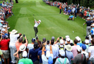 Video: Rory McIlroy trails Graeme Storm by three shots with one round left in South Africa