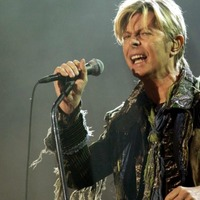 David Bowie up for two posthumous Brits
