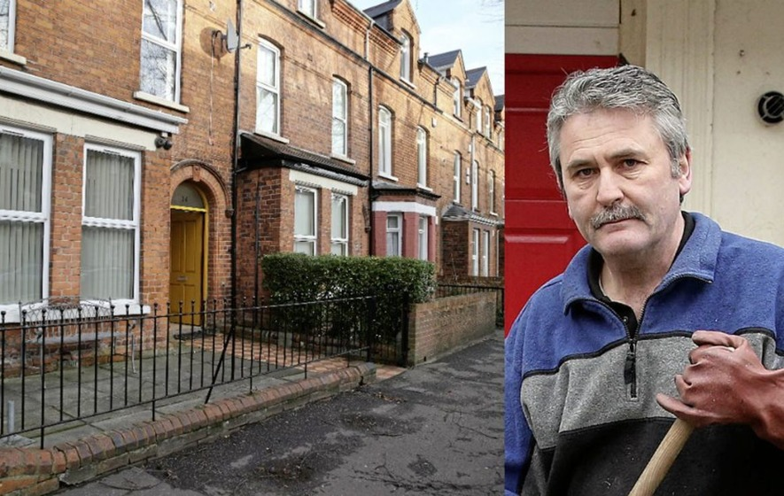 Belfast councillor's Holylands office faces planning probe
