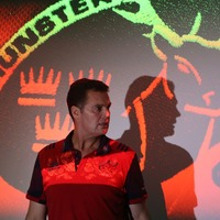 Munster are in running for European Champions Cup says Rassie Erasmus