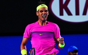 Rafael Nadal still seeking slam