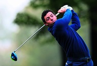 Rory McIlroy faces injury sweat after play-off loss to Graeme Storm